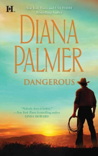 Dangerous by Hqn Books 2011-05-31