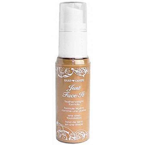 Hard Candy Just Face It One Step Foundation 363 Medium