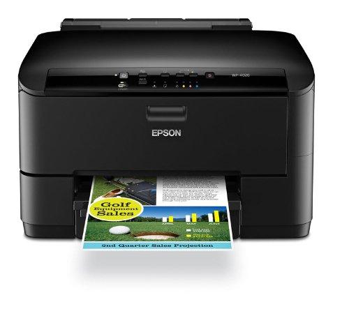 Epson WorkForce WP 4020 Wireless C11CB30201 product image