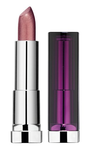 gemey maybelline rouge lvres color sensational 240 galatic mauve - Gemey Maybelline Color Sensational