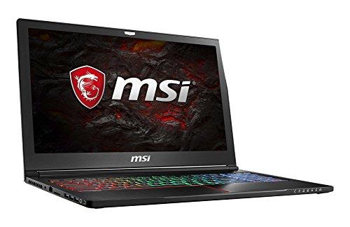 Bis zu 29% reduziert: Asus und MSI Gaming Notebooks