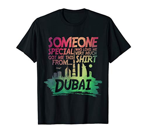 Dubai Skyline Gift Souvenir ()