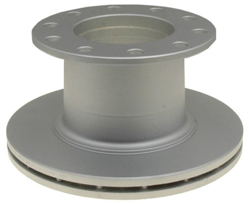 Raybestos 8541 Advanced Technology Disc Brake Rotor & Hub Assembly