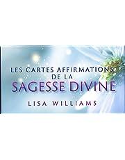 Les cartes affirmations de la sagesse divine
