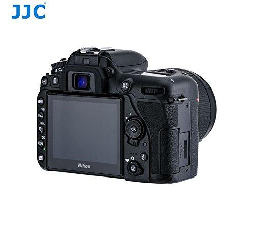 JJC Eyepiece//Eyecup//Eye Cup//Viewfinder for Nikon D7500 Camera,Replaces Nikon DK-28 Eyecup