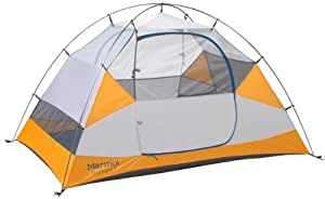 Marmot Traillight 2P Tent , Alpenglow, One Size