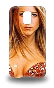 New Galaxy S5 3D PC Case Cover Casing Jennifer Aniston American Female Jenny Jen We Re The Millers Horrible Bosses Friends ( Custom Picture iPhone 6, iPhone 6 PLUS, iPhone 5, iPhone 5S, iPhone 5C, iPhone 4, iPhone 4S,Galaxy S6,Galaxy S5,Galaxy S4,Galaxy S3,Note 3,iPad Mini-Mini 2,iPad Air ) Kimberly Kurzendoerfer