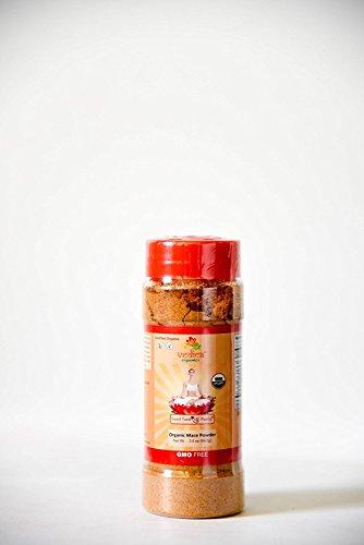 - Vedica Organics - Organic Mace Powder