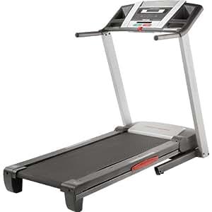 ProForm 8.5 ZT Treadmill
