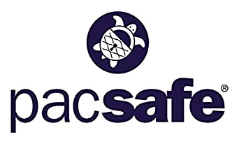 PacSafe Rfidsafe Tec RFID Blocking Slim Trifold Wallet-Utility