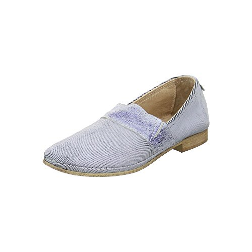 Charme Loafer - 286417E4 Blue