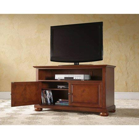 Stylish TV Stand For TVs Up To 42