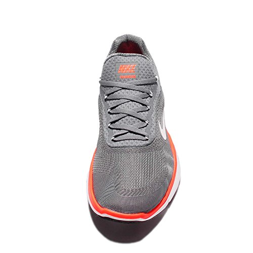 Crimson Trainer Men's Cool Grey Hyper Training black v7 NIKE Shoe Free f7UqwwTH