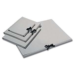 Folia 6902 - Carpeta con goma (cartón para DIN A4)