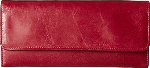 hobo-womens-leather-sadie-continental-clutch-wallet-red-plum