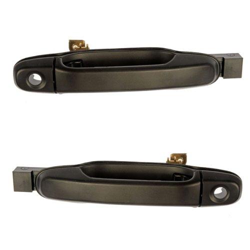 1991 toyota previa door handle - 2