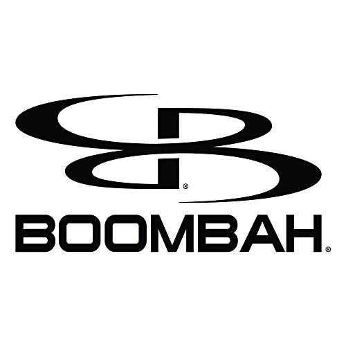Boombah Mens Squadron Turf Shoes - 20 Color Options - Multiple Sizes Black/Charcoal/Gray wJ2YgIj
