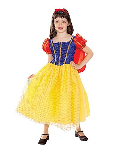 Rubie's Child's Storytime Wishes Cottage Princess Costume, Small -