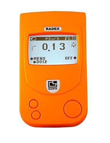 dosimeter radiation - 4