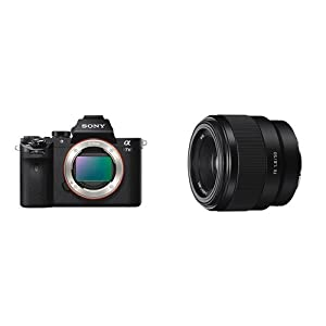 Sony Alpha a7II Mirrorless Digital Camera from Sony