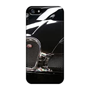 Cute Tpu Mwaerke Car New Case Cover For Iphone 5/5s