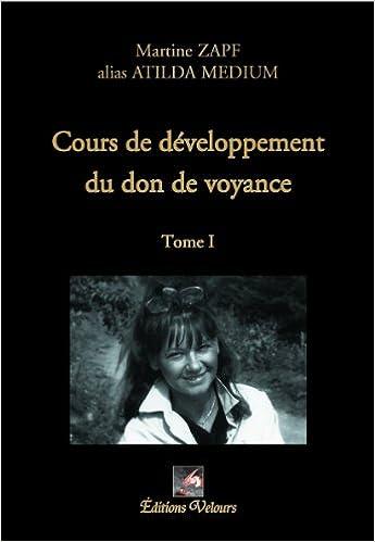 Télécharger le fichier pdf Cours de Developpement du Don de Voyance Tome 1  PDF 2351673026 8bd6e25ca524
