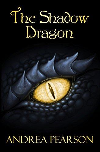 shadow dragon andrea pearson