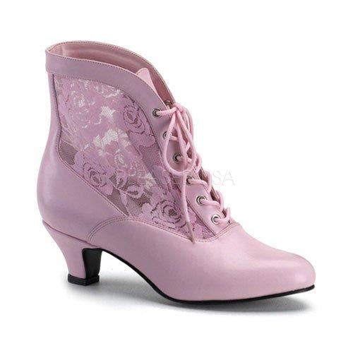 Da Pink Dame05 Pleaser Stivaletti pu b Donna 7AFB1q