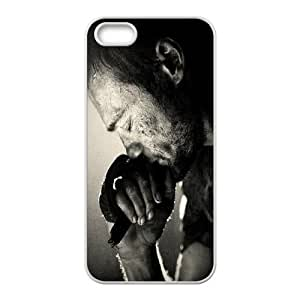 GTROCG Spartacus Liam McIntyre Phone Case For iPhone 5,5S [Pattern-3]
