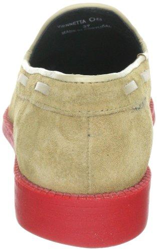 Swear Shoes Viennetta8 Sand Suede Women's London Beige r8grq4F1w