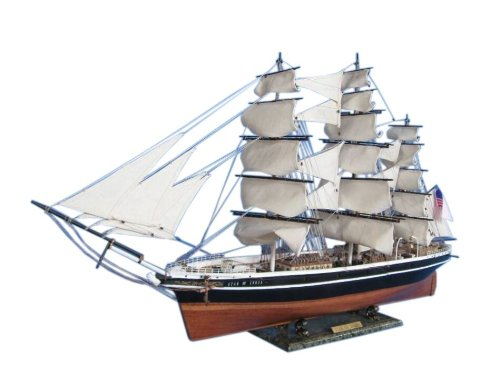 Hand Craft Model Hampton Nautical  Limited Edition Star o...