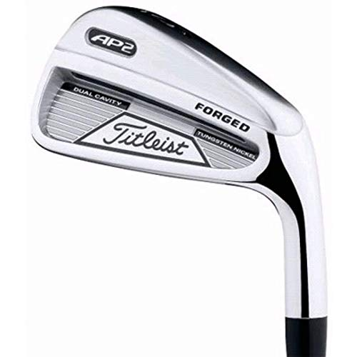 - Titleist AP2 Iron Set 3-PW Project X Rifle 5.5 Steel Regular Right Handed 38.5in