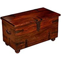 William Sheppee Thakat Small Blanket Box