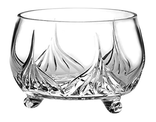 Crystal Bowl - 8