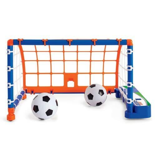 Action Soccer Goal - Game Zone Action Soccer