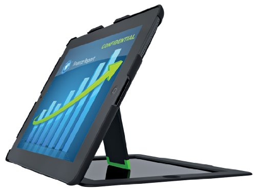 Leitz Privacy Cover Landscape for iPad 2/3/4 (6332-02) from Leitz
