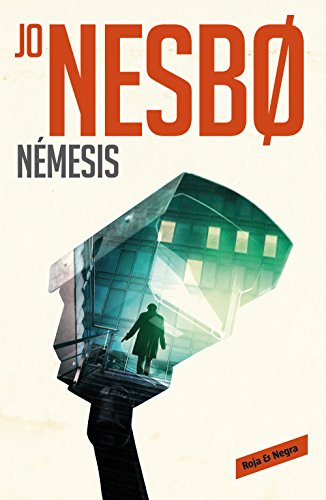 Némesis (Harry Hole 4) (Spanish Edition) by [Nesbo, Jo]