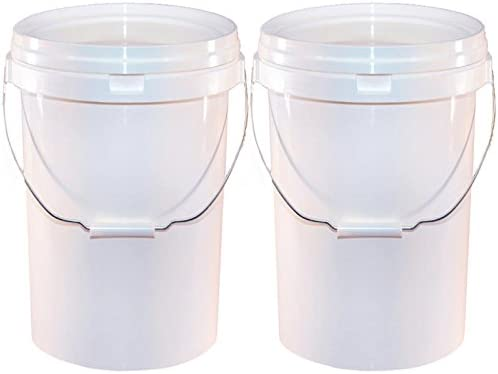 Wash Mitt 2 Car Wash Buckets /& Scratch Shields Swirl Free Wash Solution 2 Bucket Wash Method // System