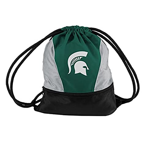 NCAA Michigan State Spartans Sprint Pack, Small, Team Color - State Sling Backpack