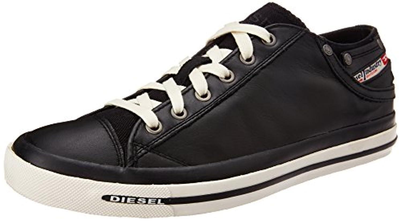 Diesel EXPOSURE LOW I Y00321 PR052 MAGNETE T8013 shoes black