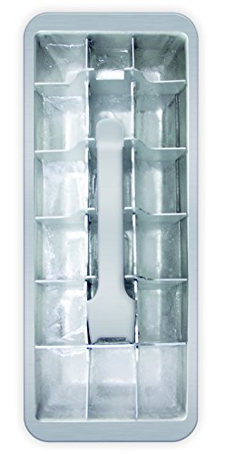 18 Cube Vintage Kitchen Ice Cube Tray