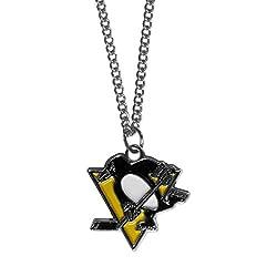 Siskiyou Sports NHL Minnesota Wild Chain Necklace, 22