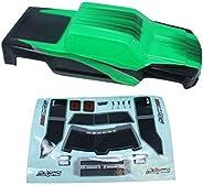 Redcat Racing H10-G Dukono Body, Green H10-G