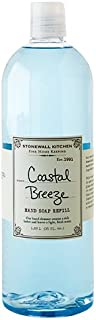 product image for Stonewall Kitchen Coastal Breeze Hand Soap Refill, 35 Ounces
