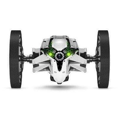 Parrot PF724000 Drone Hobby RC Quadcopter And Multirotor White by Parrot