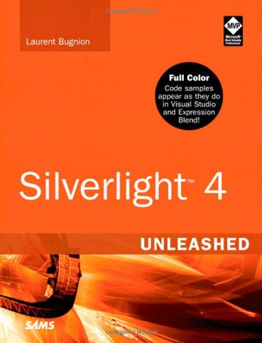 [PDF] Silverlight 4 Unleashed Free Download | Publisher : Sams | Category : Computers & Internet | ISBN 10 : 0672333368 | ISBN 13 : 9780672333361
