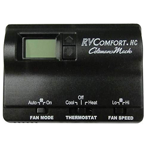 Coleman Rv Thermostats
