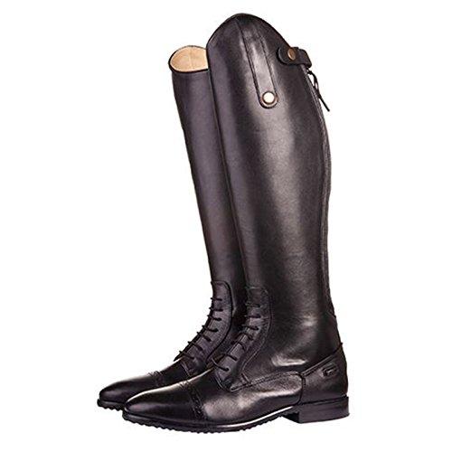 HKM Riding Boots Valencia Children, Regular Length/Width - black