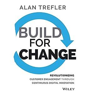 Build for Change Audiobook