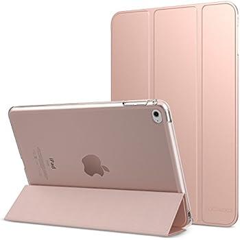 Amazon.com: MoKo Case Fit iPad Mini 4 - Slim Lightweight ...